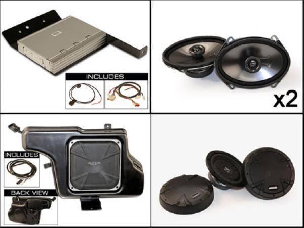 05 09 mustang shelby kicker shaker premium sound system. Black Bedroom Furniture Sets. Home Design Ideas