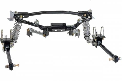 2010-2014 Mustang Parts - Suspension