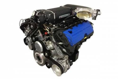 2015-2017 Mustang Parts - Engine