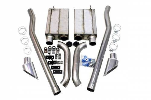 Shop by Category - Exhaust