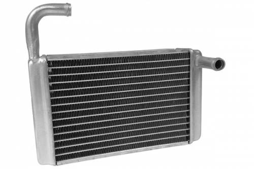 A/C & Heating - Heater Cores