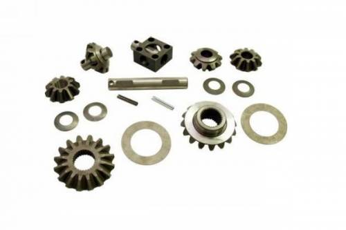 Drivetrain - Differential