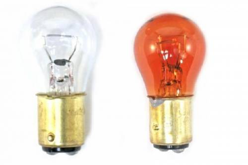 Electrical & Lighting - Light Bulbs