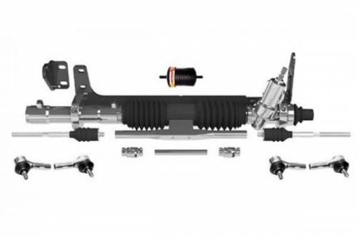 Steering - Rack & Pinion Kits