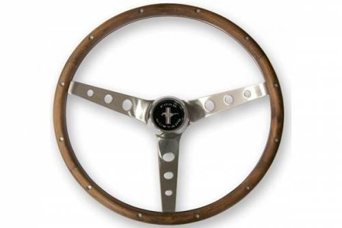 Steering - Steering Wheel & Related