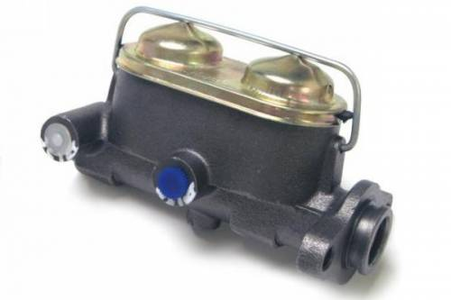 Master Cylinders & Boosters - Master Cylinder