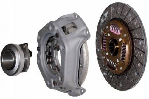 Clutch - Disc & Kits