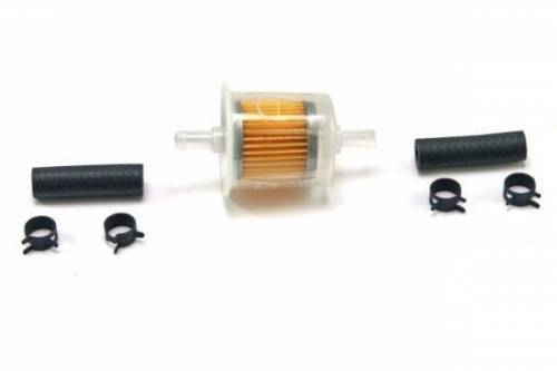 Fuel System - Filters