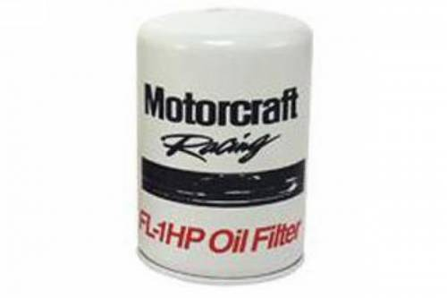 Oil System - Filters