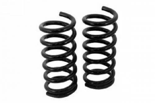 Coil Spring - Stock