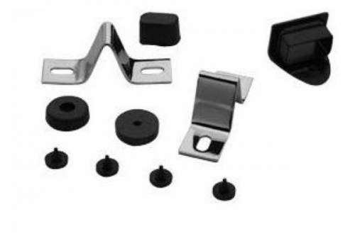 Seats & Components - Seat Hardware
