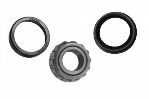 Wheels - Bearings & Seals