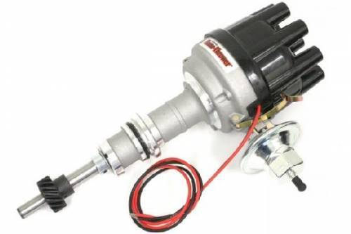 Ignition System - Distributor