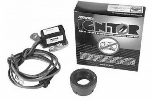 Ignition System - Electronic Conversion Kits