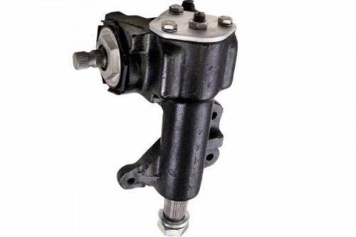 Steering - Gear Box
