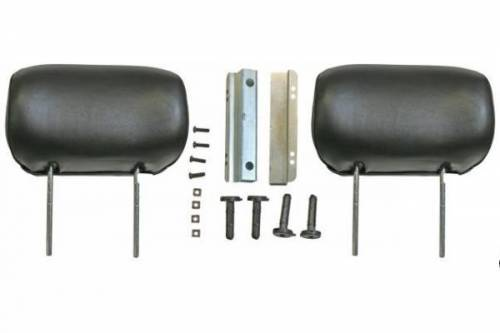 Seats & Components - Head Rests