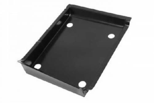 Floor Pan - Lower Support Pans