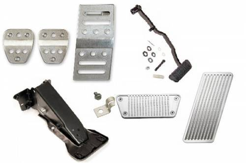 Brakes - Pedals & Related