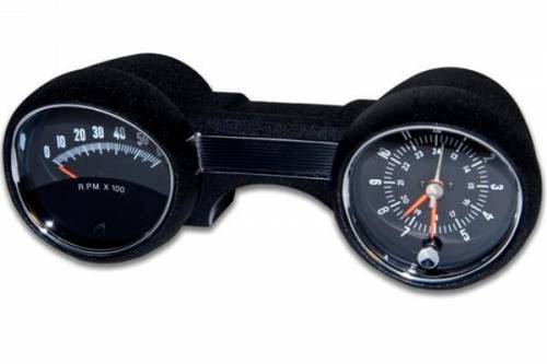 Gauges - Rally Pac