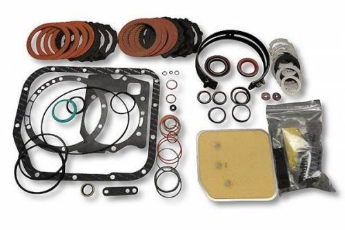Transmission - Rebuild Kits