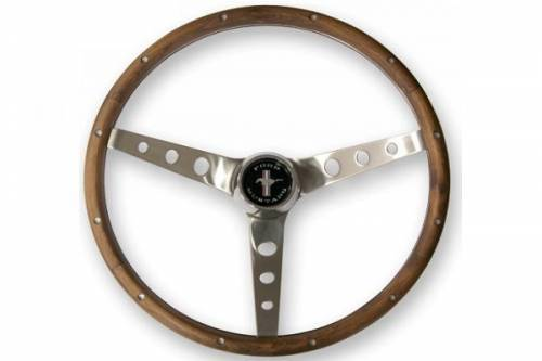 Steering Wheel & Related - Steering Wheels
