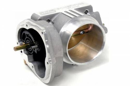 Engine - Throttle Body