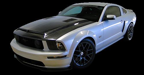 Aftermarket Mustang Parts >> 2005 2009 Mustang Parts
