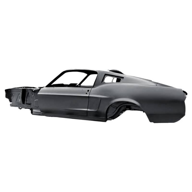 1968 mustang fastback dynacorn body. Black Bedroom Furniture Sets. Home Design Ideas