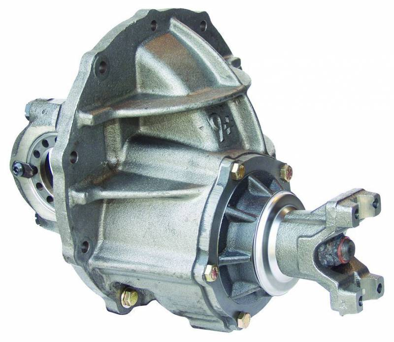 9 Inch Currie 3rd Member, with Open Differential, 28 Splines 3 25 Gears |  Stang-Aholics