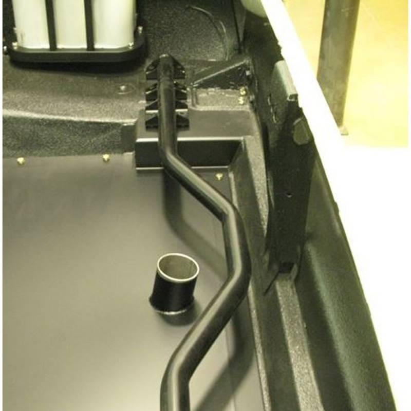 dse mustang rear mini tub kit with leaf springs 65 70 mustang. Black Bedroom Furniture Sets. Home Design Ideas
