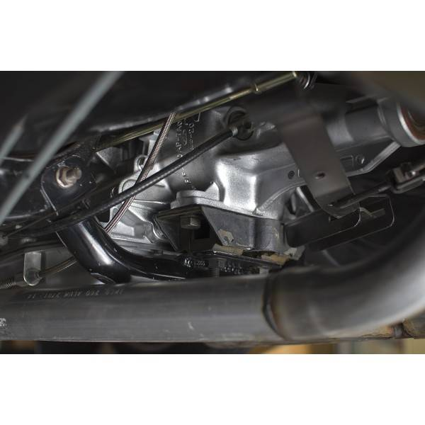 2015 Mustang Wheels >> 65 - 66 Mustang AOD Transmission Conversion Kit