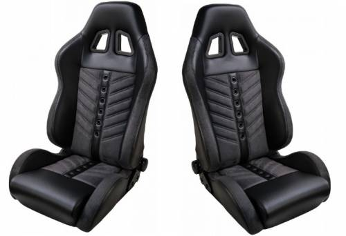 Seats & Components - Aftermarket Seats