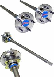 Currie Enterprises | Mustang Parts - 65 - 70 Mustang Currie 28 Spline Standard Axles, Pair