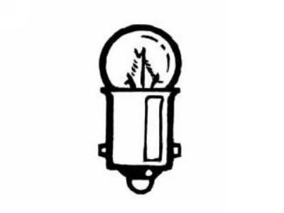 Scott Drake - 65 - 70 Mustang Interior bulb