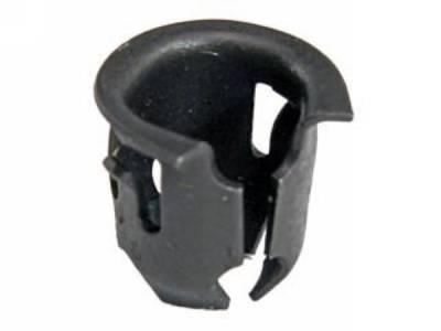 Scott Drake - Mustang Emblem Barrel Clips (Any Style)