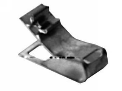 Scott Drake - 1964 - 1973 Mustang  Gas Line & Brake Line Clip