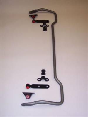 Total Cost Involved - 65 - 70 Mustang TCI Rear Sway Bar Kit