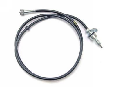 Scott Drake - 64-66 Mustang Speedometer Cables (Auto & 3 Speed Manual)