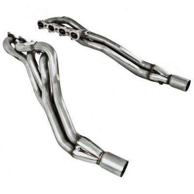 MBRP - 11 - 14 Mustang GT500 Long Tube Headers Pro Series
