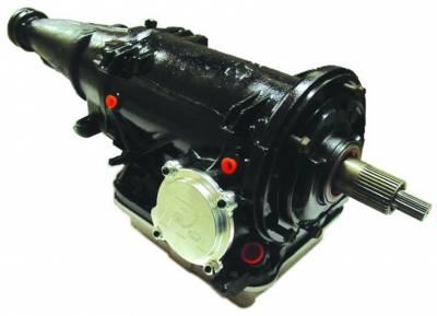 Performance Automatic - C4 Pro Street Transmission