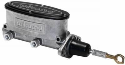 Wilwood Engineering Brakes - 64 - 73 Mustang Wilood Aluminum Master Cylinder