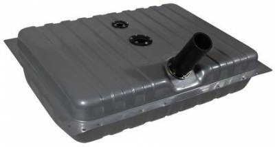 Stang-Aholics - 69 - 70 Mustang Fuel Injection (EFI) Fuel Tank, 22 Gallons with 255LPH Pump & Sending Unit