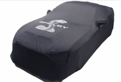 Shelby Performance Parts - 2005 - 2020 Mustang Coupe Shelby Indoor Car Cover