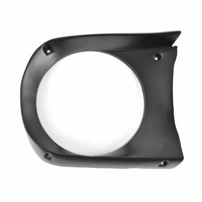 All Classic Parts - 65-66 Mustang Headlight Door, Right