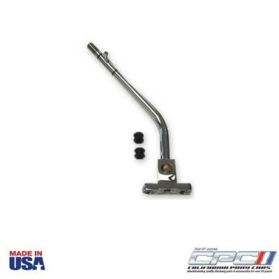 California Pony Cars - 1962-1969 Cobra 4 Speed Shift Lever (Reverse Lock Out)