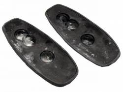 Body - Exterior Seals & Grommets - Scott Drake - 69-73 Mustang Rear Spoiler Gaskets