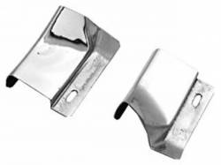 1969 - 1970 Mustang  Drip Rail Molding Joint Cover