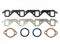 Exhaust - Hardware - Scott Drake - 1964 - 1973 Mustang  Exhaust Manifold Gasket Kit (260,289,302)