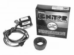 Ignition System - Electronic Conversion Kits - Scott Drake - 1964 - 1973 Mustang  Ignitor Electronic Ignition Conversion (8 Cylinder