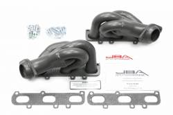 Exhaust - Headers - JBA Headers - 11 - 14 Mustang V6 JBA SS Titanium Shorty Exhaust Header